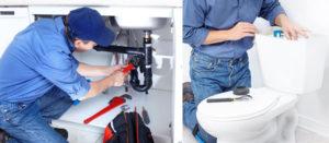Clogged Sink Repair Service