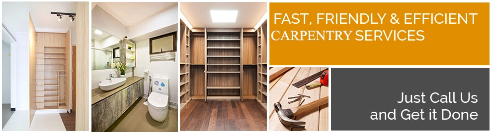 CARPENTRY SERVICE SINGAPORE
