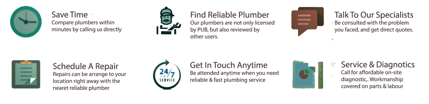 plumbing service singapore